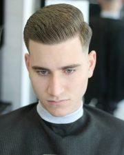 1920 hairstyles men