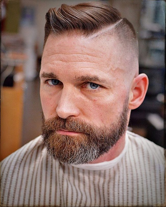75 New Hairstyles For Balding Men Best 2017 Styles