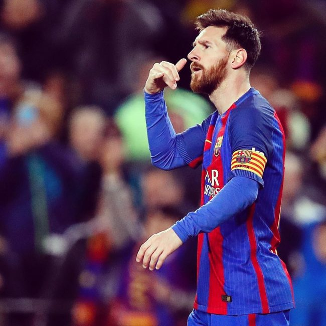 40 Winning Messi Haircuts 2018 Charming Looks For Guys