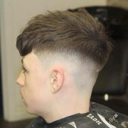sizzling tape- haircut ideas