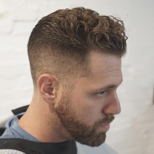 Best Mens Short Hairstyles 2017 Page 1