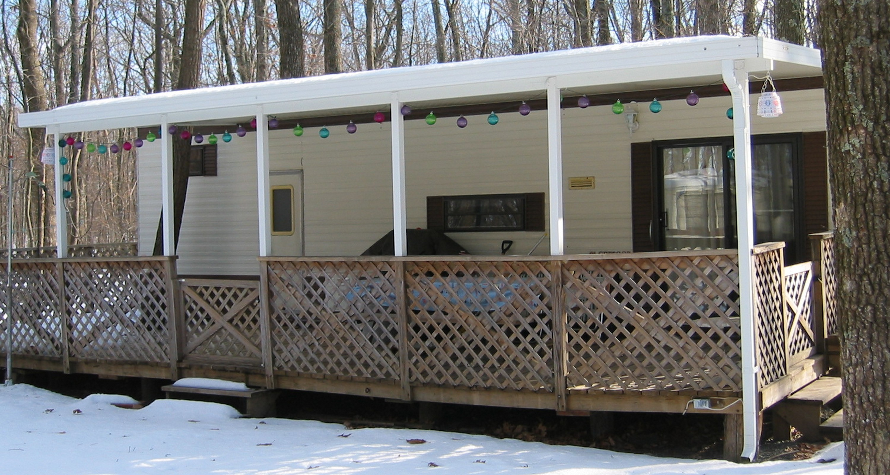 RV Room Additions  MacHose Contracting  Trexlertown PA