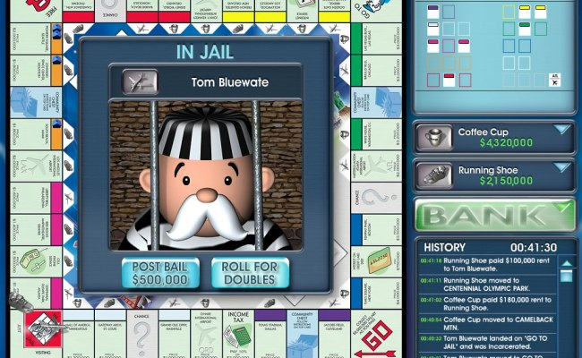 Mac Game Review Monopoly Here Now Edition Machouse