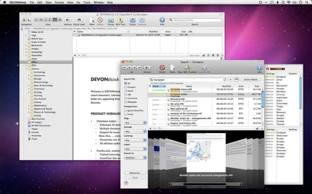 Best OneNote Alternatives For Mac