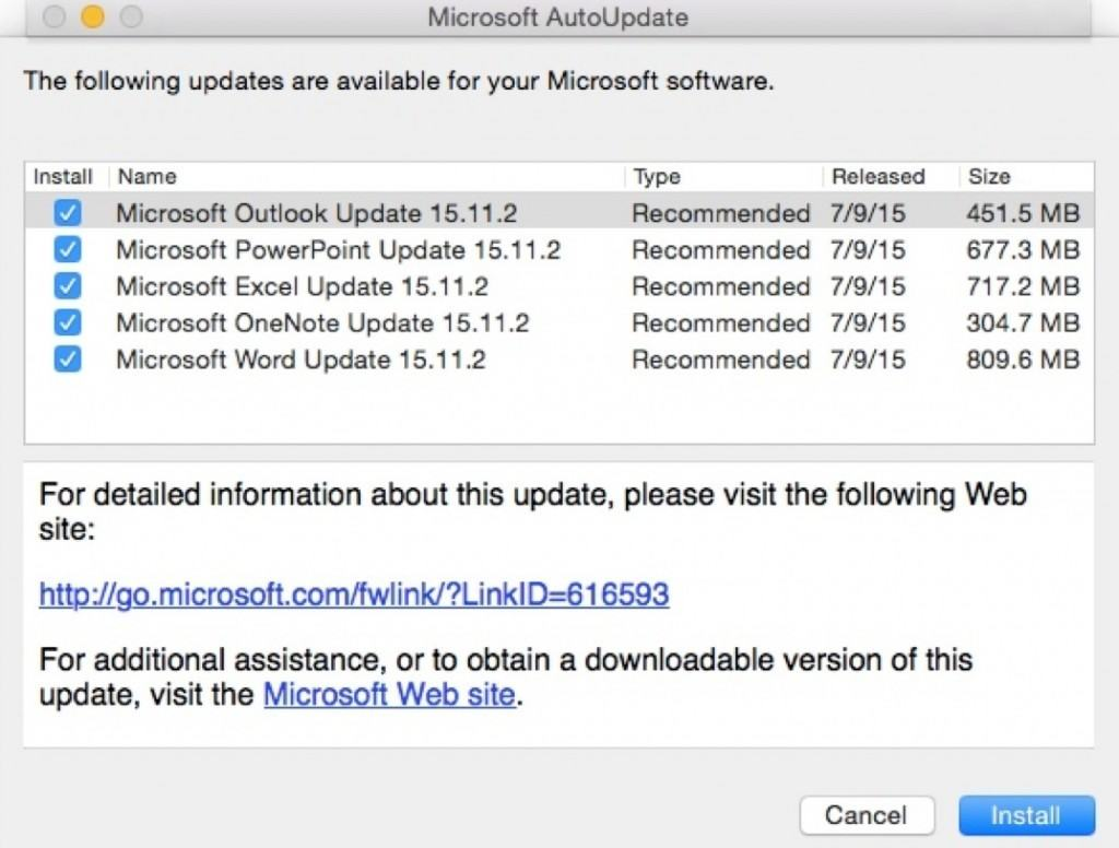 How To Fix Crashes In Office 2016 For Mac