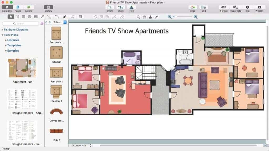 Best Floor Plan Software For Mac