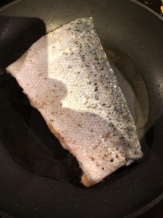 Rezept: Lecker Lachs ist so einfach 1