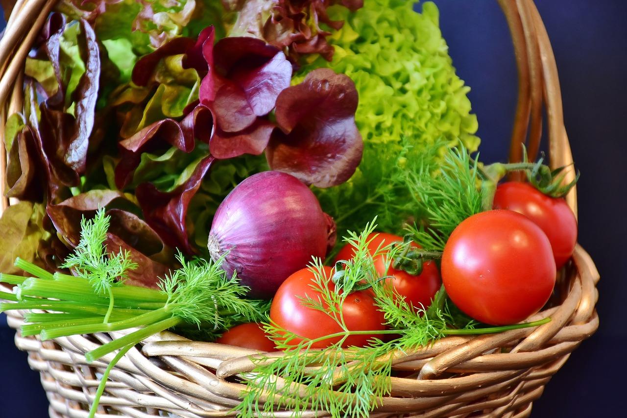 Biolebensmittel (Symbolfoto: pixabay)