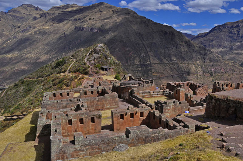 Sacred Valley Tour, Full Day Sacred Valley Tour with Maras Moray