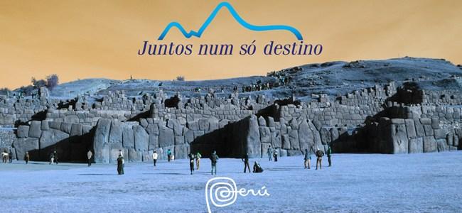 PERU – Viva esta Lenda !