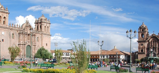 Cusco ou Cuzco – Místico, Mágico e Imperial