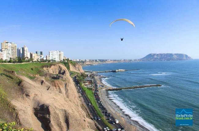 Lima – A cidade dos Reis