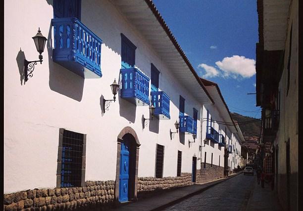 Instagram – Machu Picchu Brasil