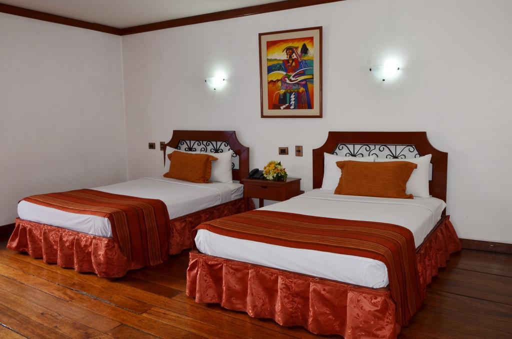 Hotel Royal Inka I - Quarto