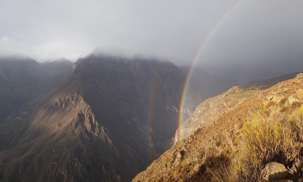 Cânion do Colca, Arequipa