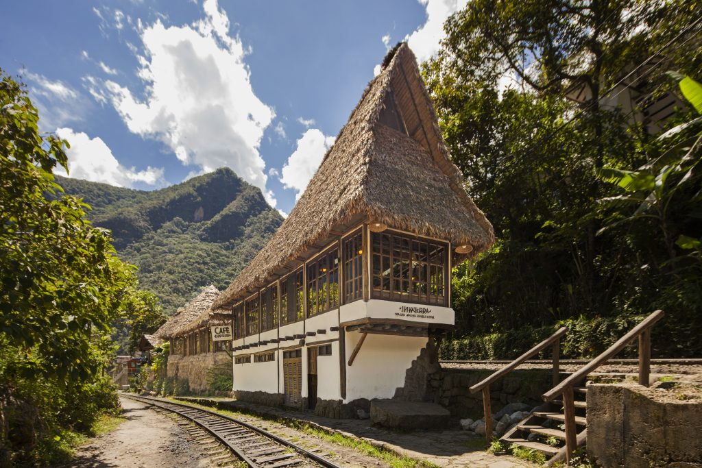 Inkaterra Machu Picchu Pueblo Hotel (Águas Calientes)