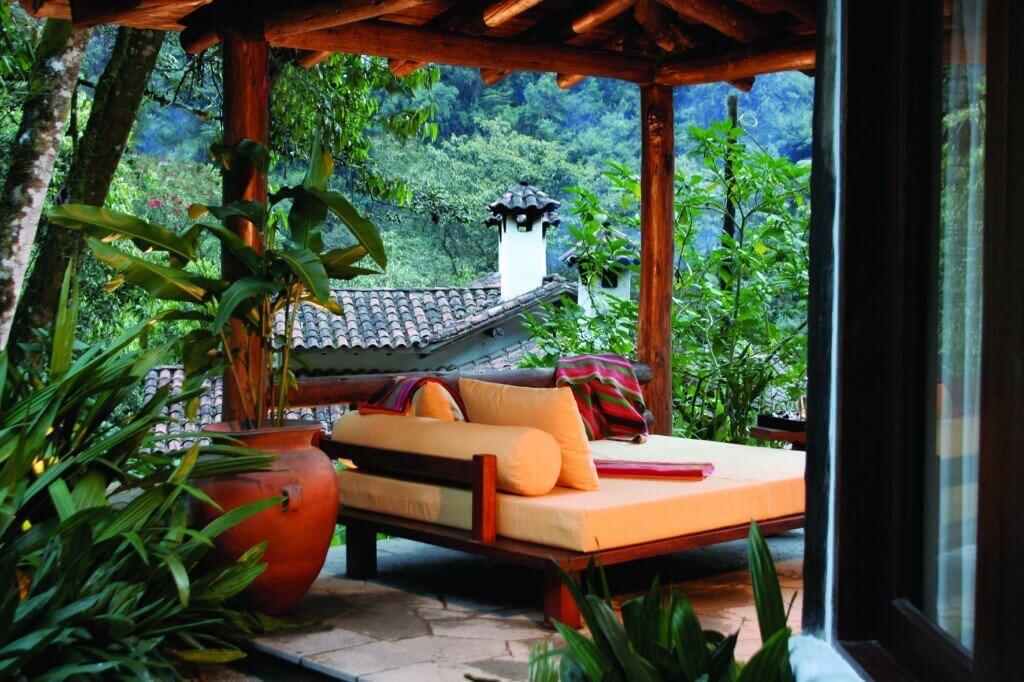 Villa Inkaterra Machu Picchu Pueblo Hotel