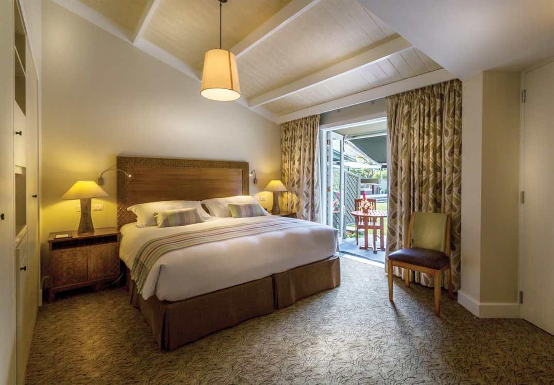 One Bedroom Suites, no Hotel Belmond Sanctuary Lodge, em Machu Picchu