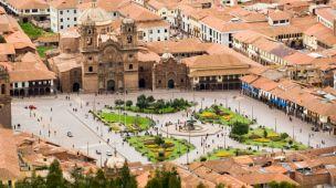 Cusco + Lima