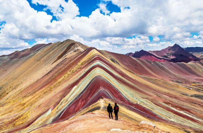 Ecoturismo: 4 montanhas para conhecer (e amar) no Peru