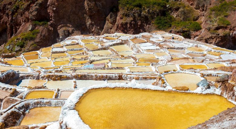 Turismo no Peru