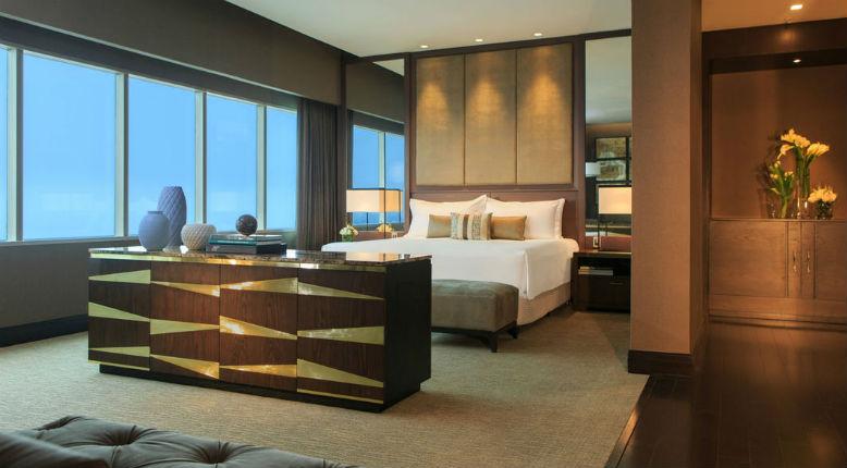 hotel de luxo em Lima