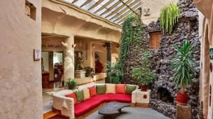 Hotéis no Peru: San Agustin Internacional