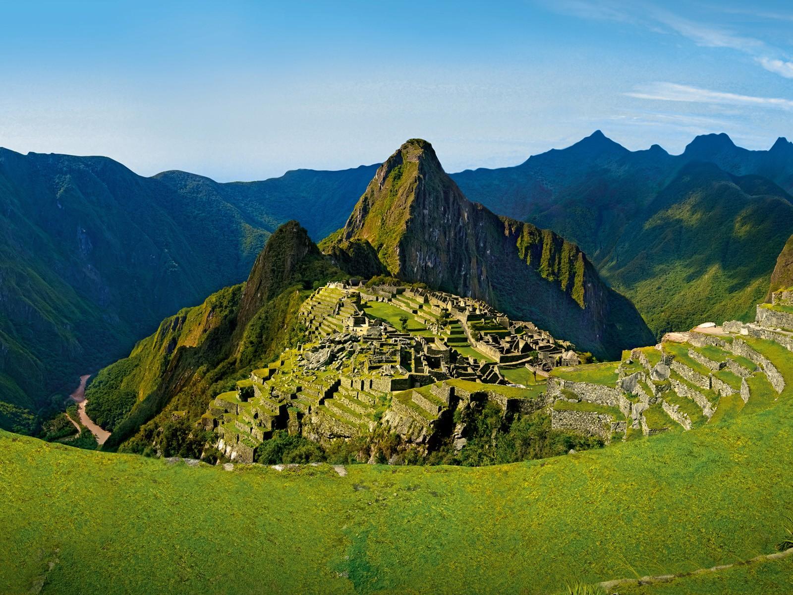 Templo do Sol | Machu Picchu Brasil Viagens e Turismo