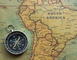 Cinco motivos para escolher a América do Sul nas próximas férias