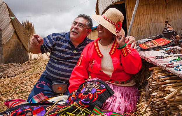Turismo na América do Sul garante fácil comunicação