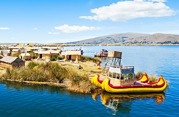 Coisas que você não pode deixar de fazer na sua viagem para o Lago Titicaca