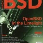 BSD Magazine #2