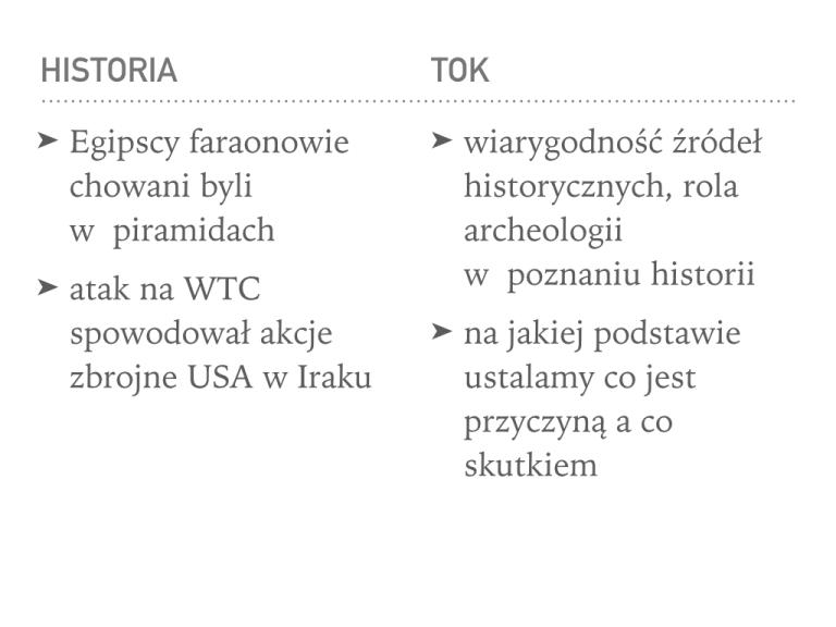 TOK - prezentacja przedmiotu liceum 2016- eng.021