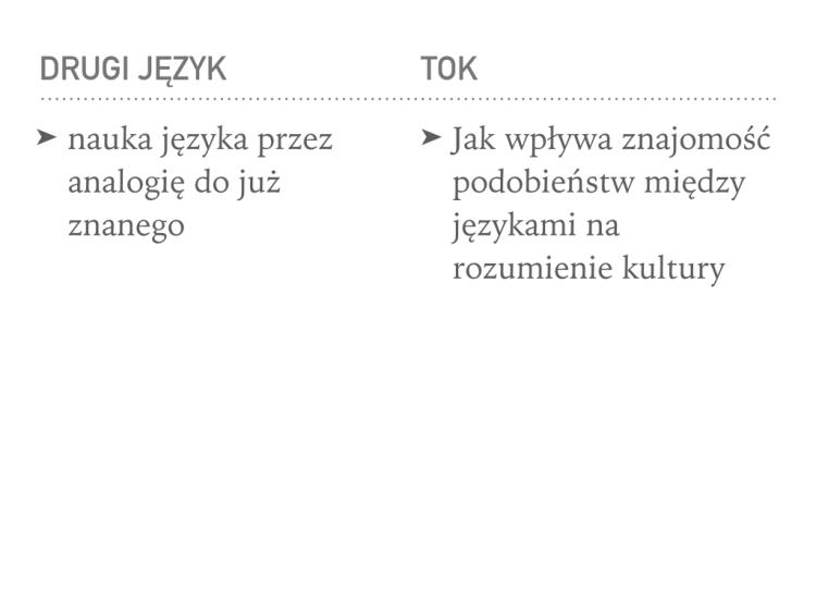 TOK - prezentacja przedmiotu liceum 2016- eng.025