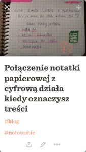Notowanie - Paper by 53