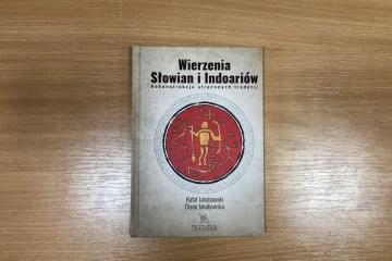 Wierzenia Słowian i Indoariów