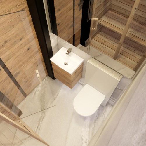 Atelier Słowiński – NEO – sauna (1)