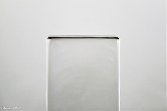 Cegły szklane, glassbrick, crystal block, Fot Maciej Zaluski