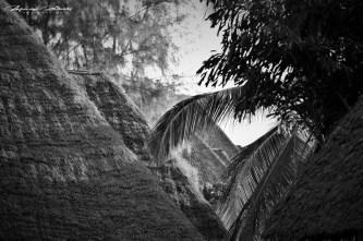 Domki-na-Zanzibarze