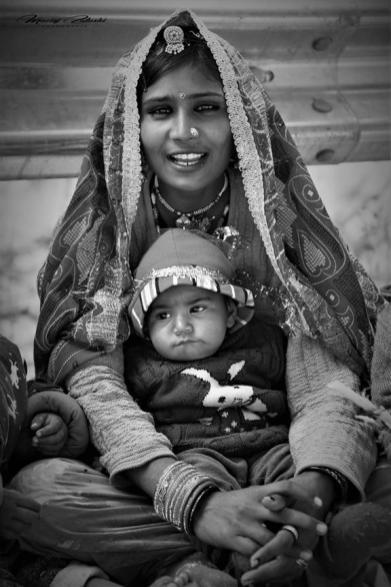 Indie Dharmasala Święto Holi Delhi Himalaje. 21.03.2019 Fot. Maciej Załuski