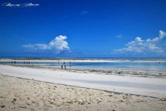 Zanzibar-Masajowie-Masajki-Ocean-Owoce-warzywa-plaża-ludzie-Małpka-Fot.Macie-26