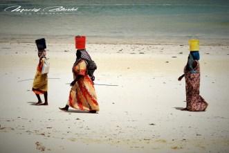 Zanzibar-Masajowie-Masajki-Ocean-Owoce-warzywa-plaża-ludzie-Małpka-Fot.Macie-45