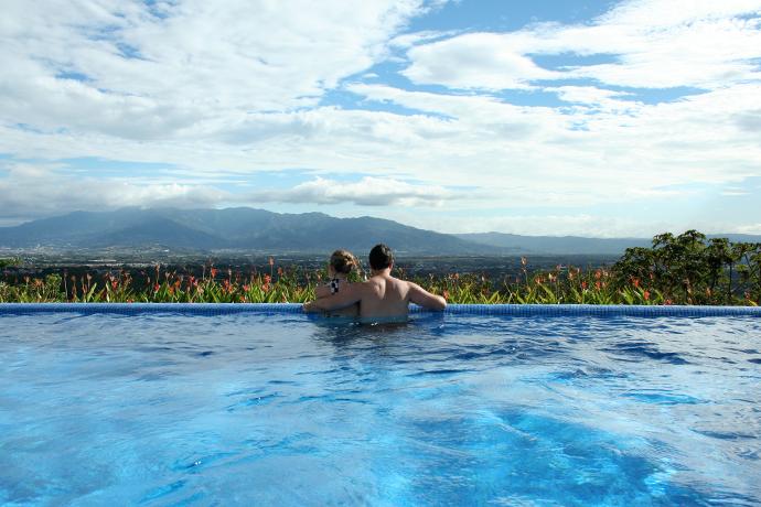 Pool - Costa Rica