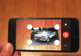 Dodge Custom Royal, PhotoScan, Vintage, Photography, Classic Car Show