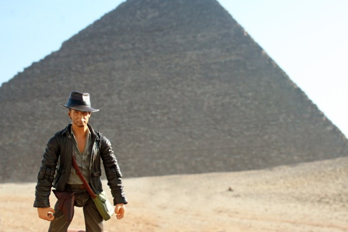 Indiana Jones, Egypt, Pyramids, cairo, Giza, Great Pyramid of Giza, Pyramid