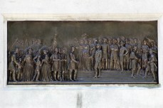 """""""The Departure of the Regiment"""""""