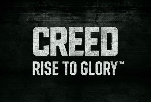 Creed Rise to Glory Mac OS
