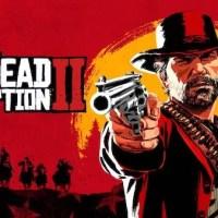 Red Dead Redemption 2 Mac OS - Jeu de l'Anneé Pour Mac