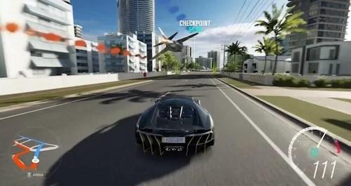 Forza Horizon 3 Mac OS