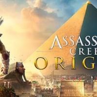 Assassins Creed Origins Mac OS - Jeu Complète Pour Mac